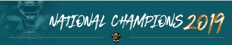 MTI Preparatory National Champions 2019