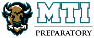 MTI Preparatory Logo
